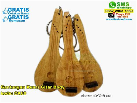 Souvenir Pernikahan Gantungan Kunci Guitar gantungan kunci gitar souvenir pernikahan