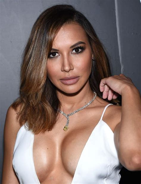 best fake boobs dlisted naya rivera s fake tits are the best 8 000