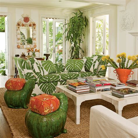 tropical living room our 60 prettiest island rooms