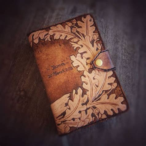 Handmade Leather Bible Covers - the world s catalog of ideas