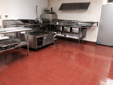 Commercial Kitchen Dallas by Tj Seafood Restaurant Kitchen Cleaning Service In