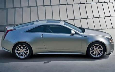 cadillac cts 2011 coupe 2011 cadillac cts coupe information and photos zombiedrive