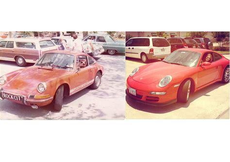 Porsche Girls by Porsche Girls Then And Now Rennlist Porsche