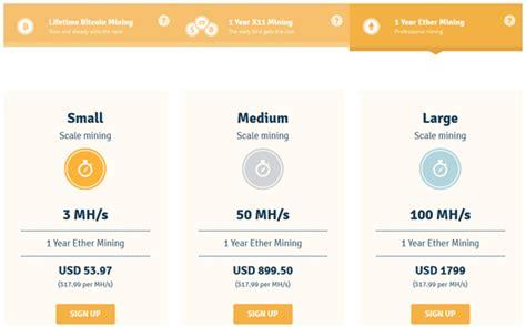 Ether Mining 1 Hashrate startcoin cloud mining 2 crypto mining