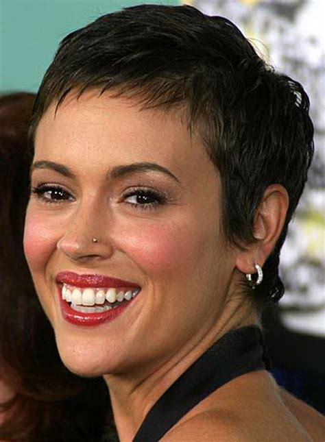 short chemo hair hairstyles after chemo