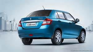 Maruti Suzuki Dzire Maruti Suzuki Dzire Gets World S Shortest Boot