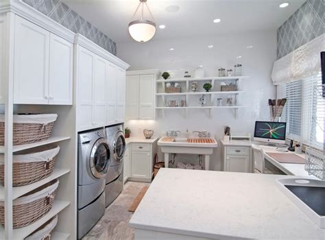laundry interior design ideas of laundry room designs in a small space midcityeast