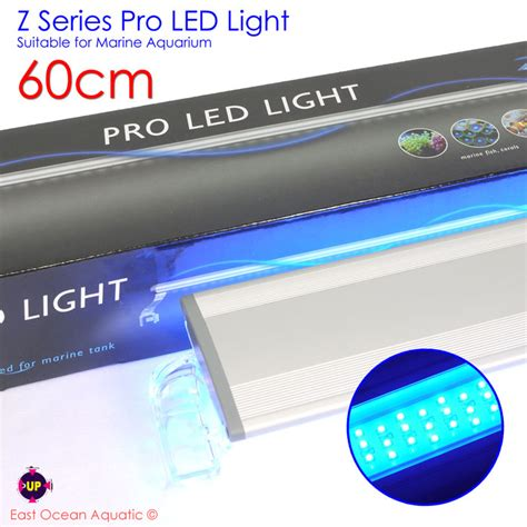 Pro Led Z led l up aqua z series led marine