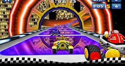 sonic and sega all racing apk free for gamer sonic sega all racing apk data mod money