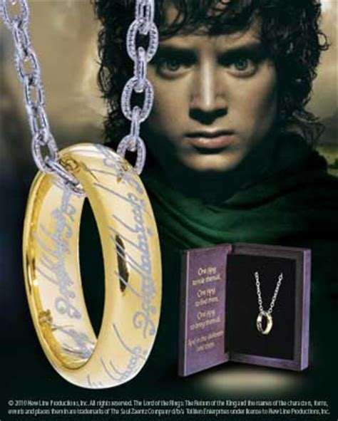 Noblassse Lord Of Vire collecting the precious the noble collection s the one ring sterling silver edition contest