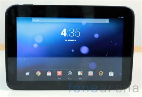 Tablet Nexus 10 Inch nexus 10 review