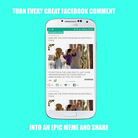 Facebook Meme Generator App - miim facebook meme generator android apps on google play