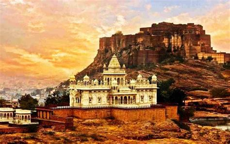 jodhpur   places  visit  rajasthan top