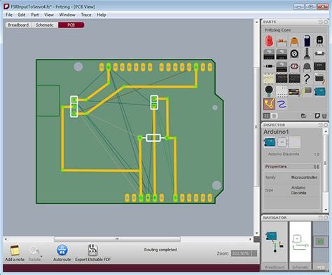 pcb layout maker online top 10 free pcb design software gadgetronicx