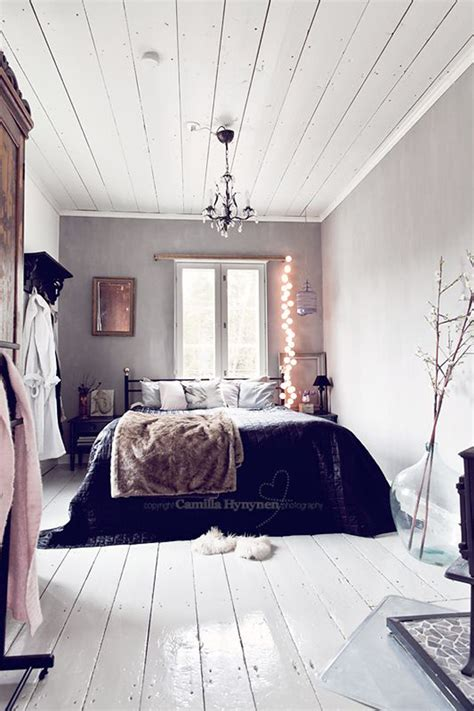 20 warm and cozy bedrooms for winter home design and interior