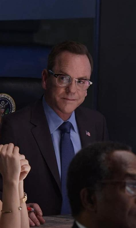 designated survivor kiefer sutherland glasses products from movies and tv shows thetake
