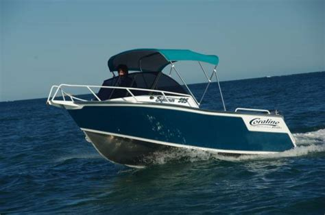 explorer boat reviews coraline 525 explorer boat review yachthub
