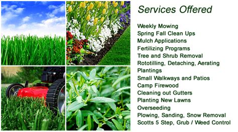 Start A Landscaping Business by Gallery For Gt Lawn Mowing Slogans
