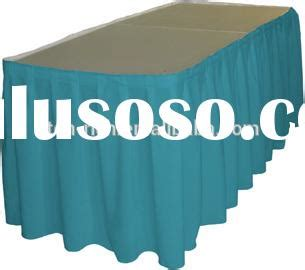cheap polyester table skirts cheap table skirting cheap table skirting manufacturers