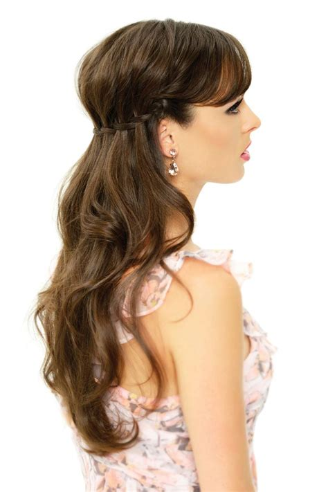 wedding hair how to modern wedding