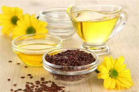 semi di lino perch 233 fanno ti bene e come assumerli