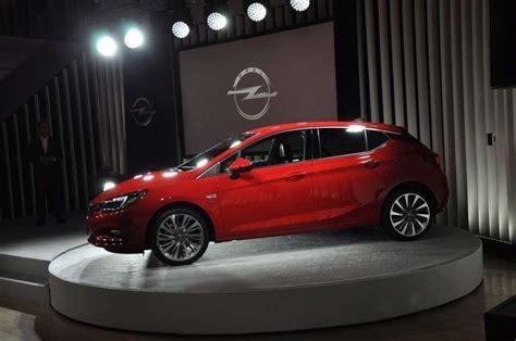 Opel Polska by Opel Astra Polska Premiera Autocentrum Pl