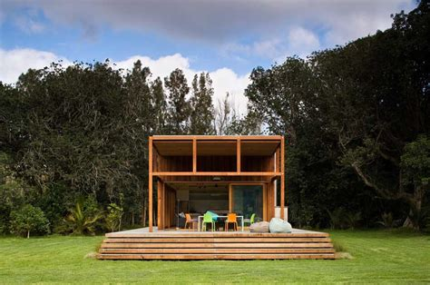 New Zealand Architecture: NZ Buildings   e architect