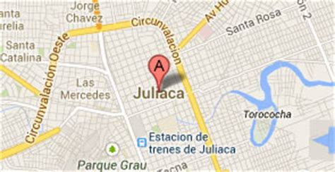 imagenes satelitales de juliaca mapas de puno gu 237 a de la ciudad de puno planos y mapas de puno