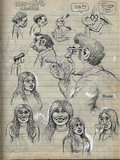 r crumb sketchbook zweitausendeins 40 best robert crumb images on robert crumb