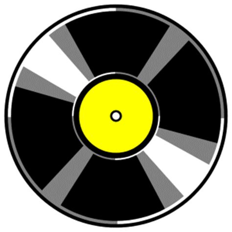 Records Free Free Clipart