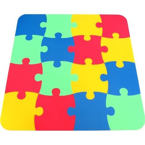 puzzle tappeto tappeto puzzle klasik 16 16 mm