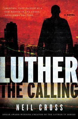 cross killer state detective special forces books luther the calling hardcover eso won books