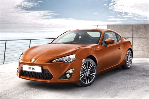 Auto Blog by Toyota Gt 86 Sports Car Revealed W Video Autoblog