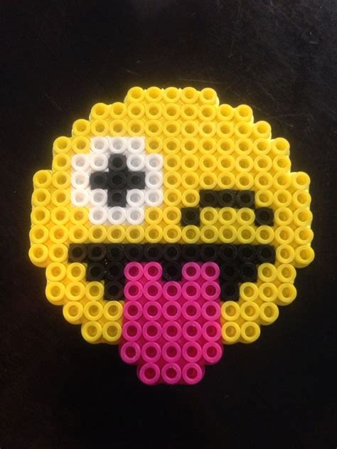 bead crafts for perler and patterns on