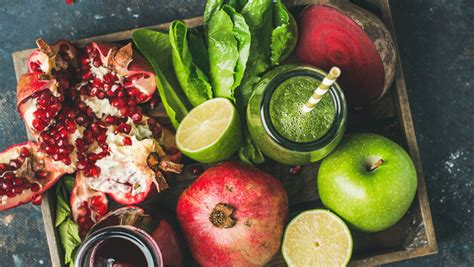 Should I Detox Before Starting A Diet by Healthy Detox Diet 6 Things You Should Before