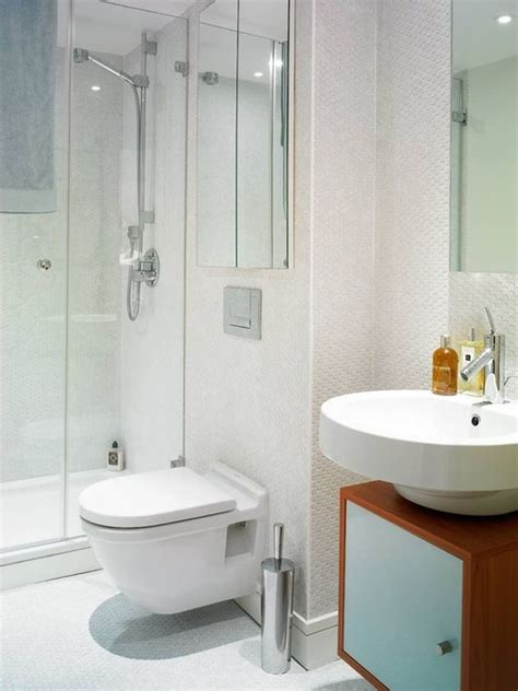 tiny bathroom solutions five great bathroom storage solutions