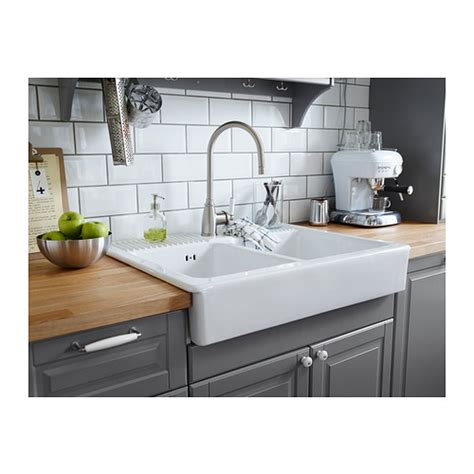 kitchen sinks ikea elverdam kitchen mixer tap stainless steel colour ikea