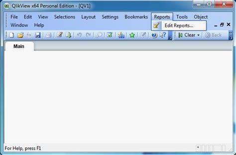 qlikview admin tutorial qlikview navigation