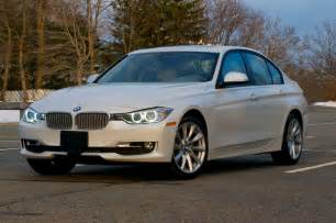 2014 bmw 3 series test drive review cargurus