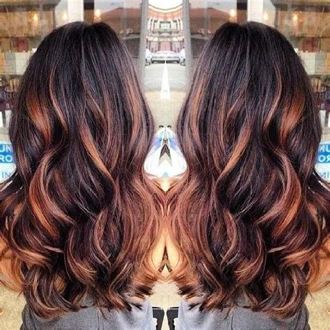 high and low light hair pictures 40 hottest hair color ideas for 2018 brown red blonde