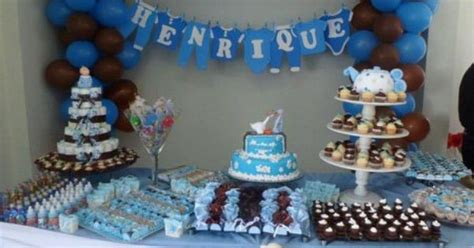 Decoraciones Para Baby Shower De Niño by Baby Shower Decoraciones Con Globos Babies And