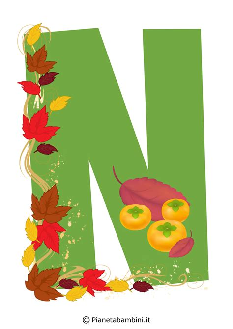 lettere spiritose striscione sull autunno da stare per decorazioni