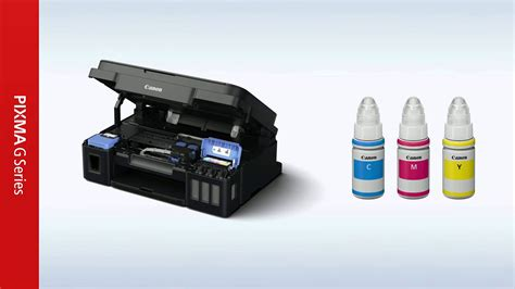 Printer Canon G 200 inkjet wholesale news update canon pixma g series megatank printers launched two new italy