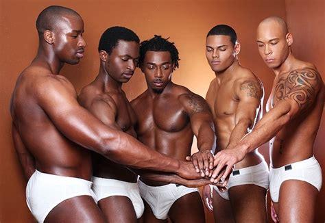 Black men straight sex