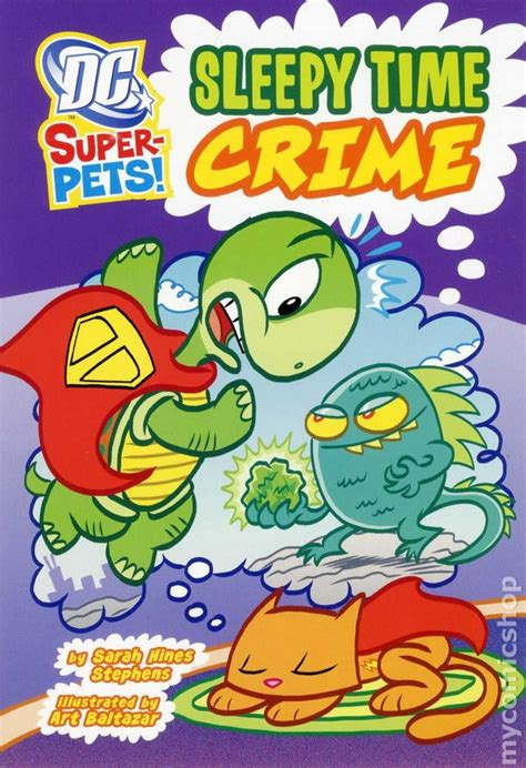time crime books dc pets sleepy time crime sc 2012 comic books