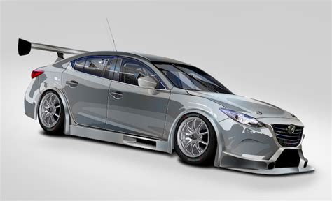 McLeod plots new cars for Bathurst 12 Hour   Speedcafe