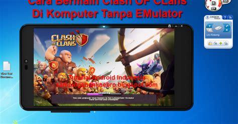download tutorial jakarta beatbox clan tutorial cara main clash of clans coc di laptop atau