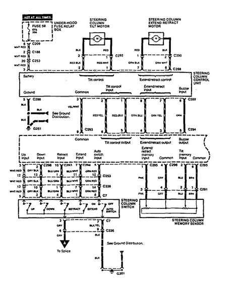 acura legend wiring diagram 27 wiring diagram images