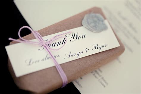 Thank You Letter Mistake top 10 thank you note mistakes bridalguide