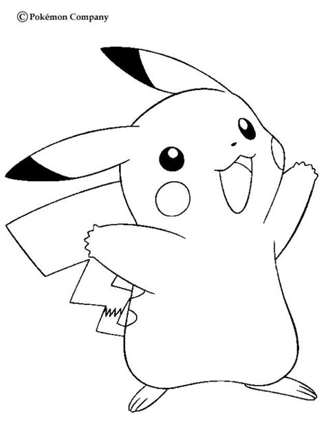 electric pokemon coloring pages pokemon coloring page pokemon pinterest pokemon coloring